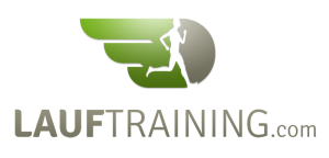 Logo-Lauftraining